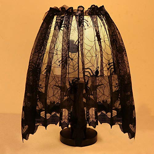 - Spinnennetz Hexe Kostüme