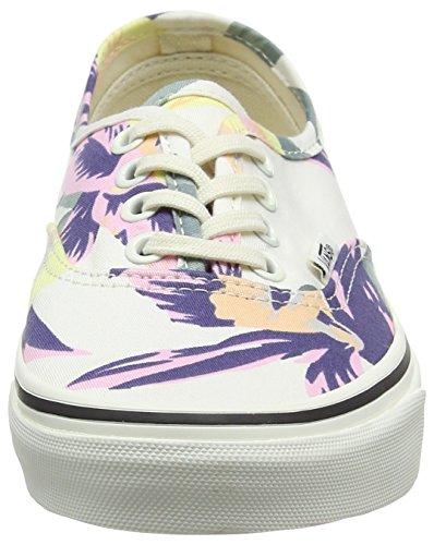 Vans Authentic, Scarpe Running Donna Multicolore (Marshmallowvintage Floral)