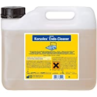 Korsolex 972020 Reinigungsmittel Endo-Cleaner, 5 L preisvergleich bei billige-tabletten.eu
