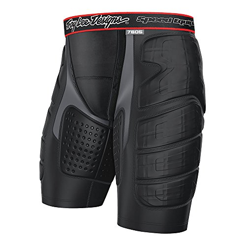 Troy Lee Designs Shorts LPS 7605 (2015) - Black