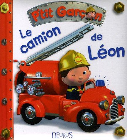 "<a href=""/node/164364"">Le camion de Léon</a>"