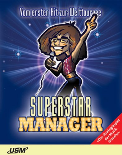 Superstar Manager