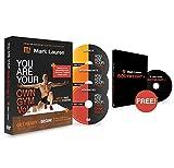 Mark Lauren DVD vous êtes votre propre salle de Gym Vol. II: Poids corporel exercice 3 coffret DVD-English Version...