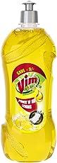 Vim Dishwash Liquid - 750 ml (Lemon, Save Rupees 9)