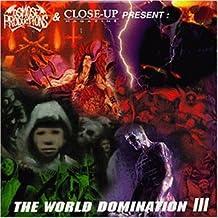 World Domination 3