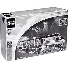 Lego 10001