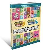 The Pokemon Sun & Pokemon Moon - The Official Alola Region Pokedex & Postgame Adventure Guid de The Pokémon Company