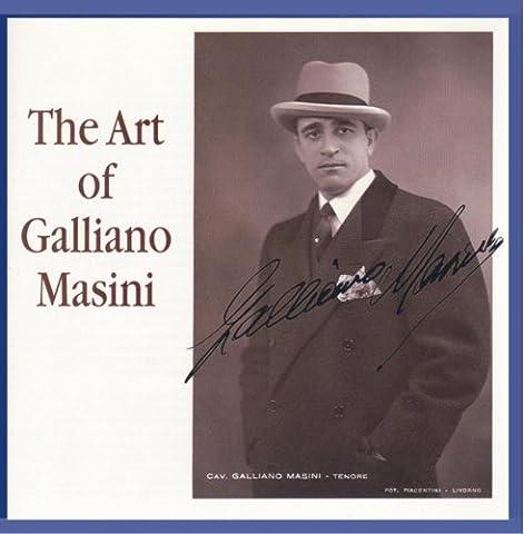 Galliano Masini (1896-1986)