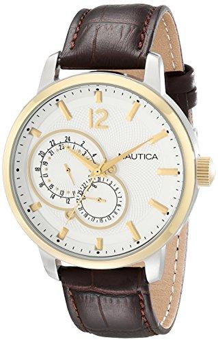 Nautica N16648G Dress, Fashion Analog Watch For Unisex