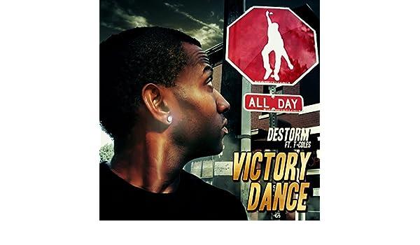 destorm victory dance free mp3
