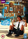 Jonah From Tonga [DVD]