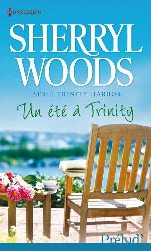 Un été à Trinity par Sherryl Woods