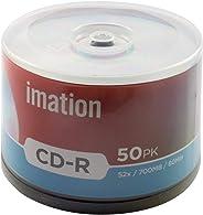 Imation CD-R 52x 50pack [18647]