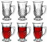 Pasabahce IstanbulTeeglas 6er Set