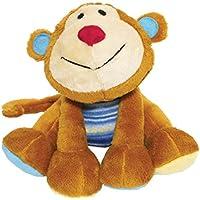 Rosewood Marvin Monkey Dog Toy