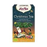 YOGI TEA Yogi Tea Christmas (17 Beutel) - Bio