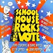 Schoolhouse Rocks the Vot
