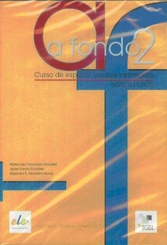 A fondo 2 CD audio