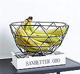 Amgend Obsttellerdekorationkaffeetischeinrichtungswohnzimmerschlafzimmerhausdekoration-Obstkorb Der Nordischen Ins Modernen Minimalistischen Kreativen