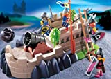 PLAYMOBIL® 4133 - SuperSet Burgverteidigung
