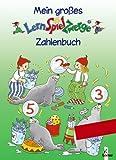 Mein grosses LernSpielZwerge Zahlenbuch - Simone Wirtz, Ulrike Düring, Sabine Kalwitzki