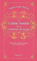 La Cuisine modèle de la comtesse de Ségur