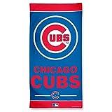 McArthur Chicago Cubs Baseball MLB Strandtuch