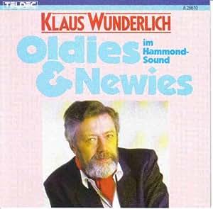 Klaus Wunderlich - New Wunderlich Pops
