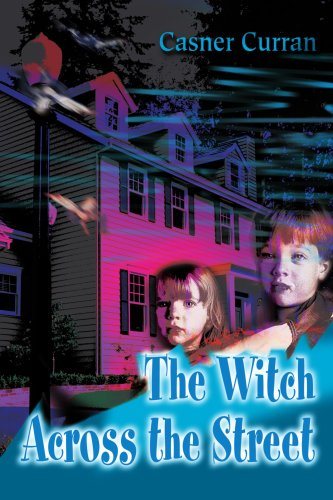 The Witch Across the Street