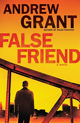 False Friend (Detective Cooper Devereaux)