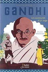 Gandhi - Les aventures d'un sage