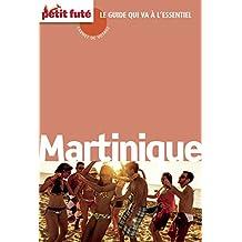Martinique 2015 Carnet Petit Futé