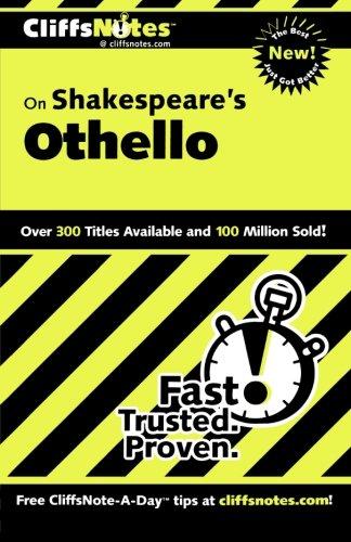 Othello (Cliffs Notes)