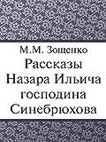 Рассказы Назара Ильича господина Синебрюхова (Russian Edition)