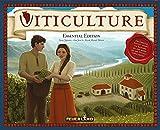 Feuerland Spiele 07 - Viticulture Essential Edition