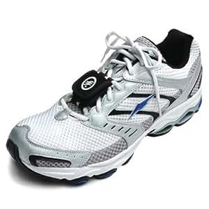 Shoe Pouch for Nike + Sensor Chip Black - NEW MODEL