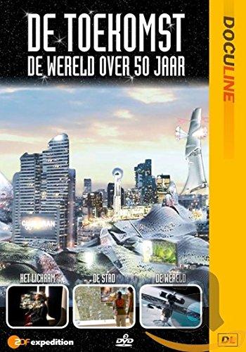 Preisvergleich Produktbild De Toekomst-De Wereld (Pal / Region 0) [DVD] [Import]
