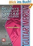 Complete Guitar Improvisation Book (E...
