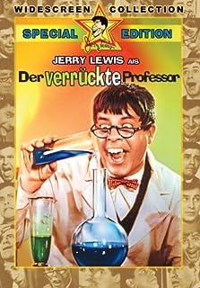 Der verrückte Professor (Special Edition)