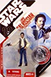Hasbro 87392 Lando Calrissian in Smuggler Outfit TAC39 - Star Wars 30th Anniversary Collection