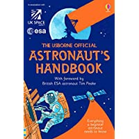 The Usborne Official Astronaut