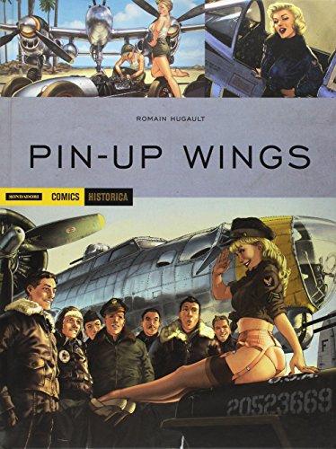Pin-up wings (Historica) por Romain Hugault