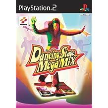 Dancing Stage - Megamix