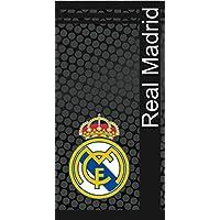 Real Madrid Serviette de douche ou Serviette de plage 70x140 cm. RM E