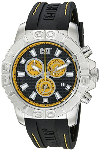 CAT Alaska Chrono Herren-Armbanduhr CA.143.27.127