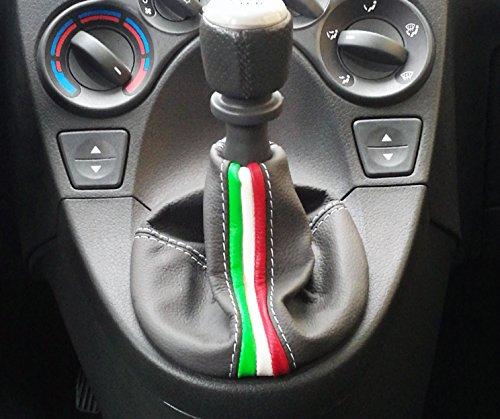 Cuffia cambio Fiat Panda dal 2003 al 2012 v