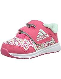 adidas Snice 4 Cf I, Zapatos (1-10 Meses) Bebé-Niñas