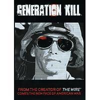 Generation Kill (3pc) /