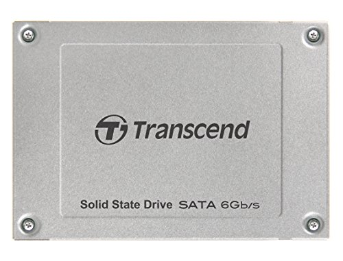 Transcend JetDrive 420 interne SSD 240GB SATA III für div. Mac-Modelle (Ende 2008 Macbook Ssd)