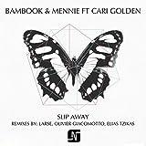 Slip Away (feat. Cari Golden) [Original Mix]